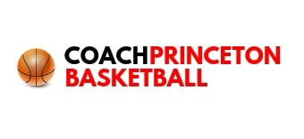 Princeton Offense for Basketball Coaches